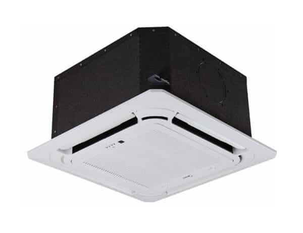 Инверторен касетъчен климатик Midea MCAE-35 на ВИП цена от Clima.VIP