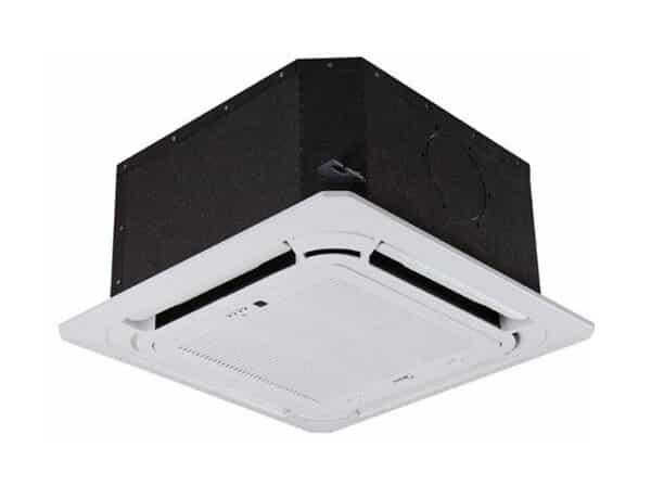 Инверторен касетъчен климатик Midea MCAE-53 на ВИП цена от Clima.VIP