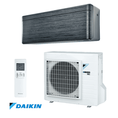 Инверторен климатик Daikin FTXA42AT/RXA42B BLACKWOOD STYLISH