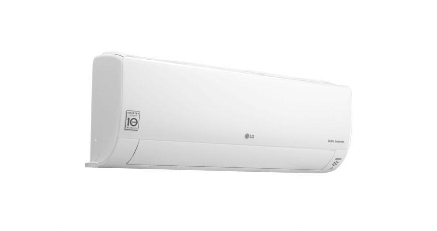 Инверторен климатик LG DM12RP/DC12RQ Deluxe