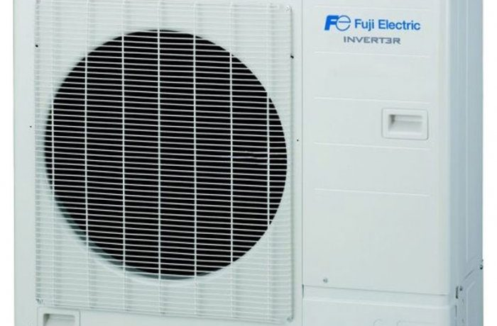 Инверторна мултисистема Fuji Electric ROG45LBT8