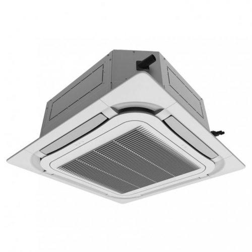 Касетъчен климатик Gree GUD125T-AT/GUD125WNhA-T