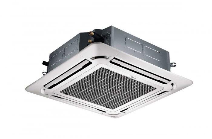 Касетъчен климатик Midea MCD-36HRFN1/MOD30U-36HFN1QRD0