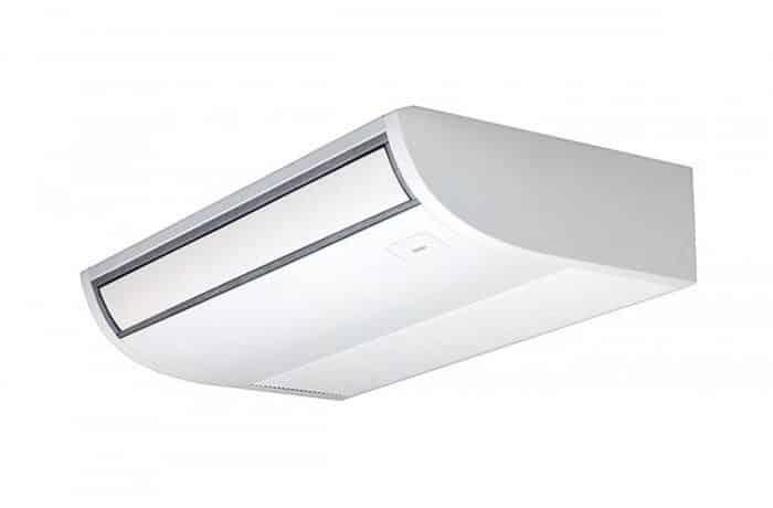 Таванен климатик Toshiba RAV-SM1407CTP-E/RAV-SM1404ATP-E