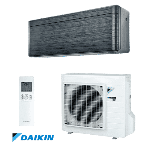 Инверторен климатик Daikin FTXA20AT/RXA20A BLACKWOOD STYLISH