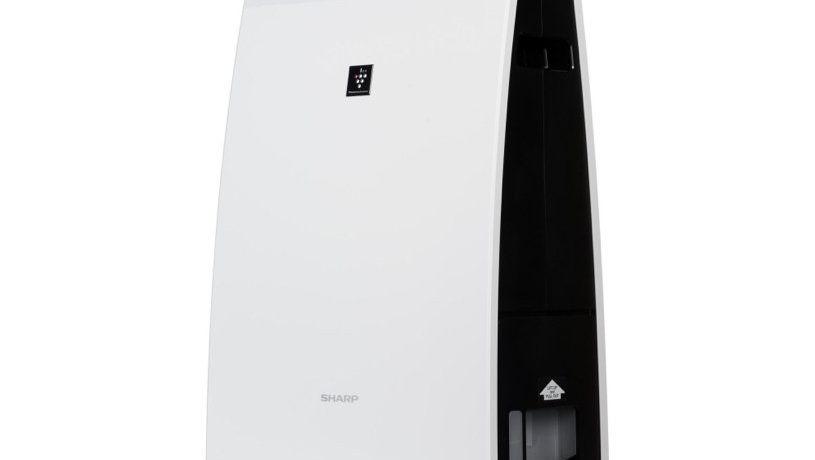 Овлажняващ пречиствател на въздух Sharp KC-F32EUW
