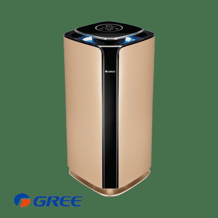 Въздухопречиствател с Wi-Fi управление Gree GCF450