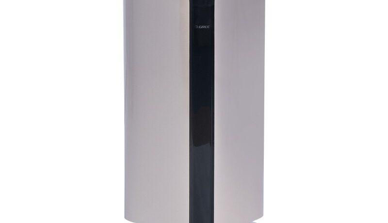 Въздухопречиствател с Wi-Fi управление Gree GCF450DKNA на ВИП цена от Clima.VIP