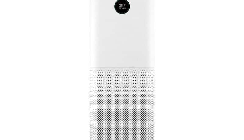 Въздухопречиствател Xiaomi Mi Air Purifier Pro EU на ВИП цена от Clima.VIP