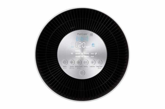 Пречиствател за въздух LG PuriCare AS60GDWV0