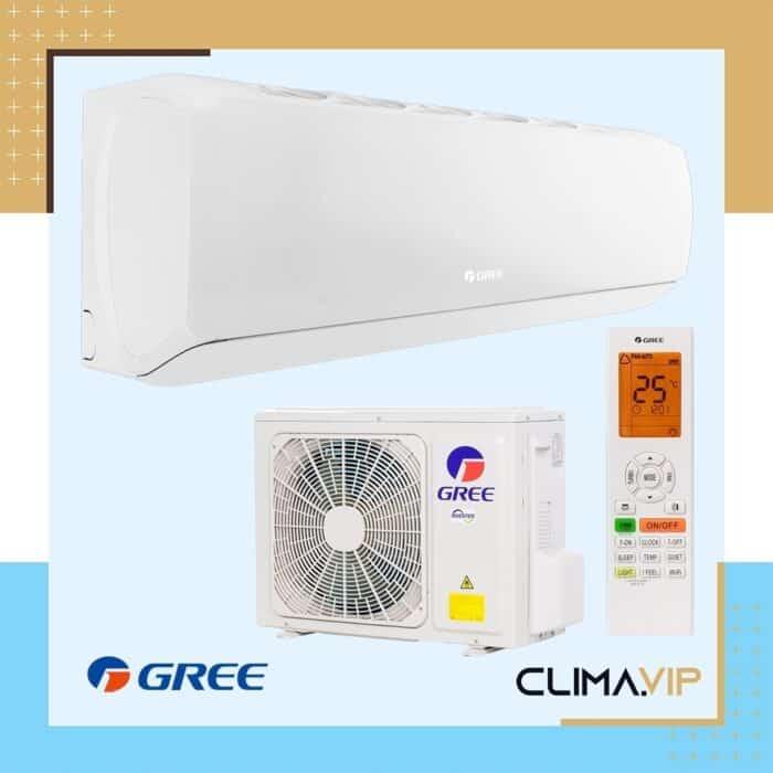Инверторен климатик Gree G-Tech WiFi