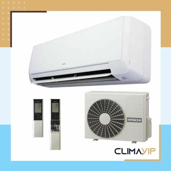 Хиперинверторен климатик Hitachi RAK RXB