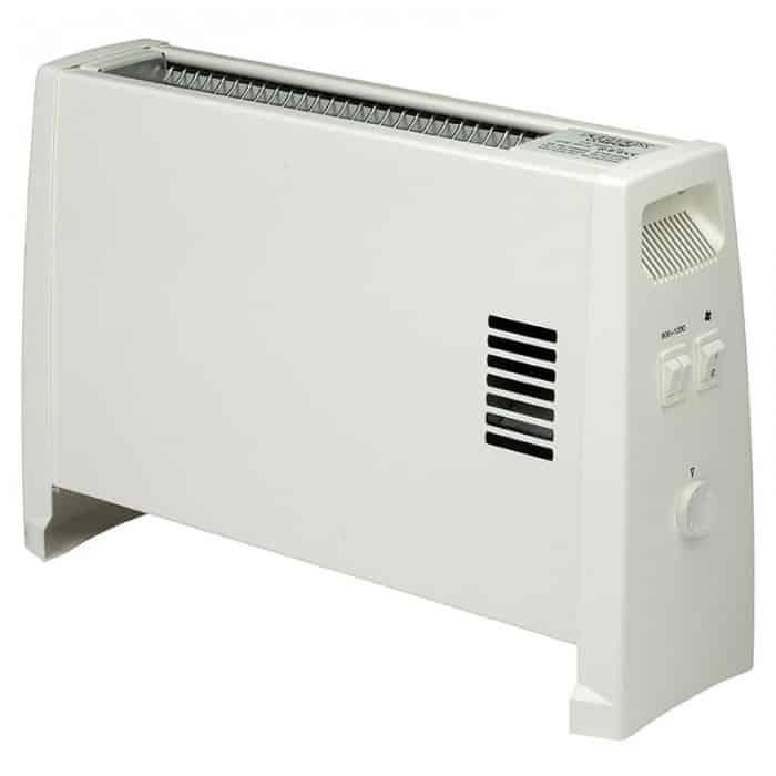 Подов конвектор Adax VG 520 TV