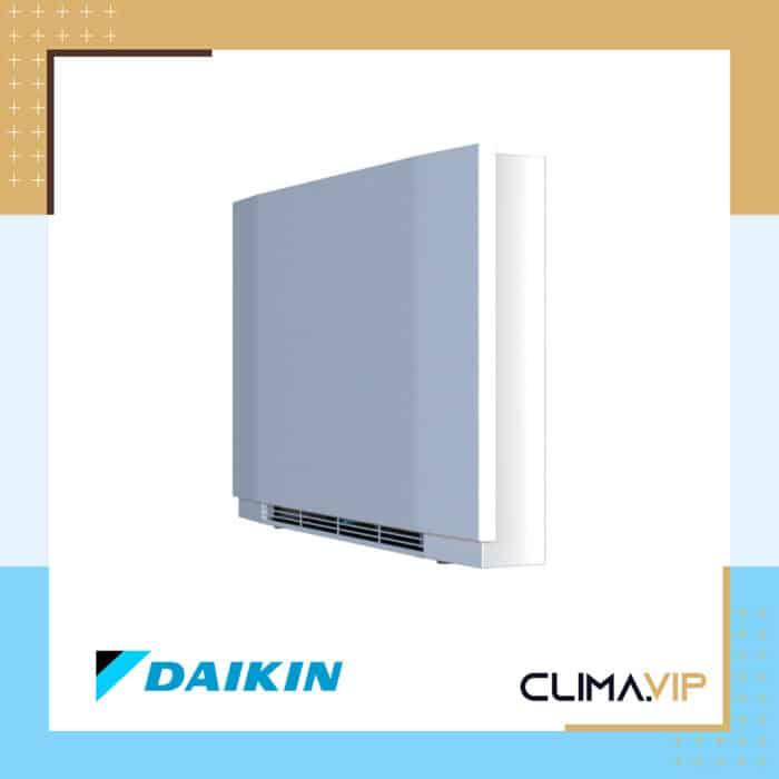 Вентилаторен конвектор на вода Daikin FWXV20ATV3 с управление EKRTCTRL2