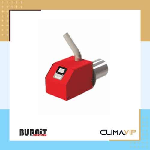 Пелетна горелка BURNiT Pell Eco