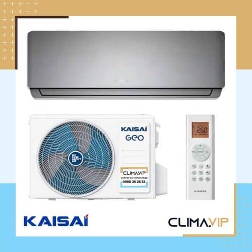 Инверторен климатик KAISAI GEO