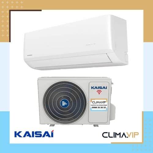 Инверторен климатик KAISAI CARE KWC-12CRFI/KWC-12CRFO